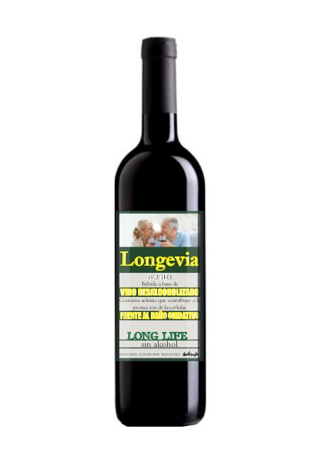 Beneficios de vino tinto y 5 recetas de cócteles para degustarlo