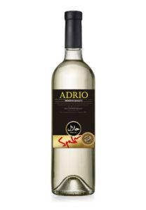 ADRIO WHITE Chardonnay Chardonnay favor Semisweet